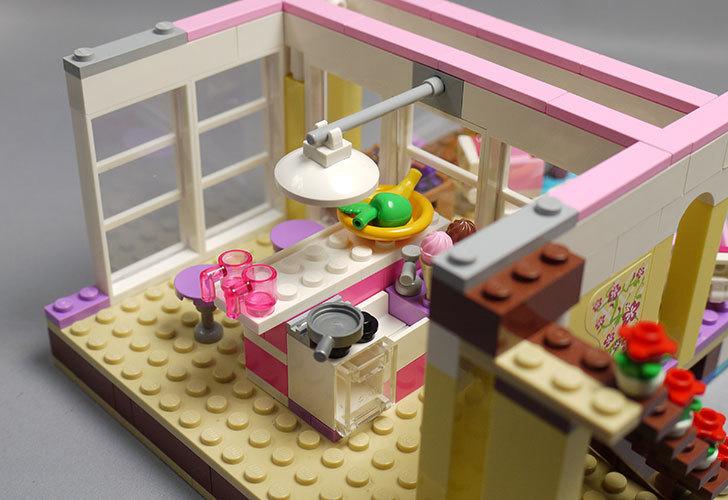 LEGO-41037-ハートレイクビーチハウスを作った39.jpg