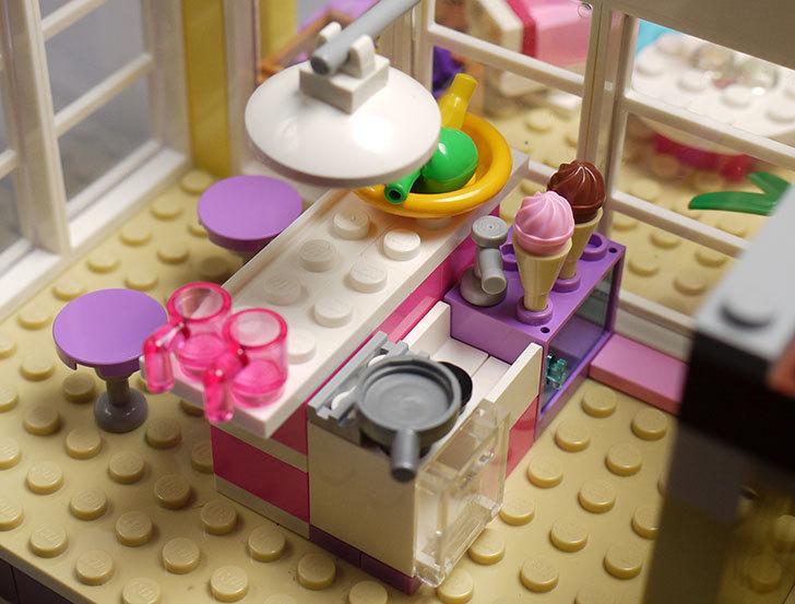 LEGO-41037-ハートレイクビーチハウスを作った40.jpg
