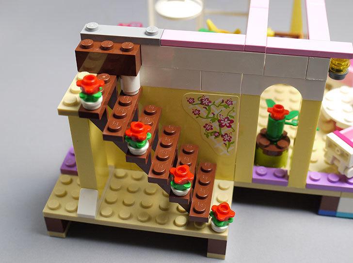 LEGO-41037-ハートレイクビーチハウスを作った41.jpg
