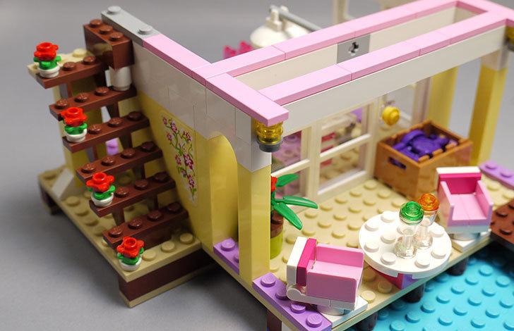 LEGO-41037-ハートレイクビーチハウスを作った42.jpg