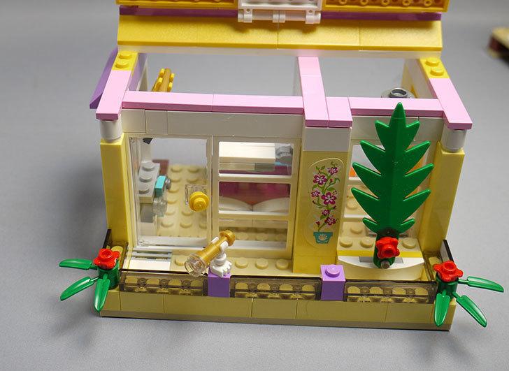 LEGO-41037-ハートレイクビーチハウスを作った43.jpg