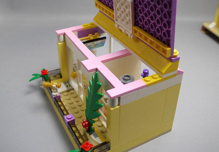 LEGO-41037-ハートレイクビーチハウスを作った44.jpg