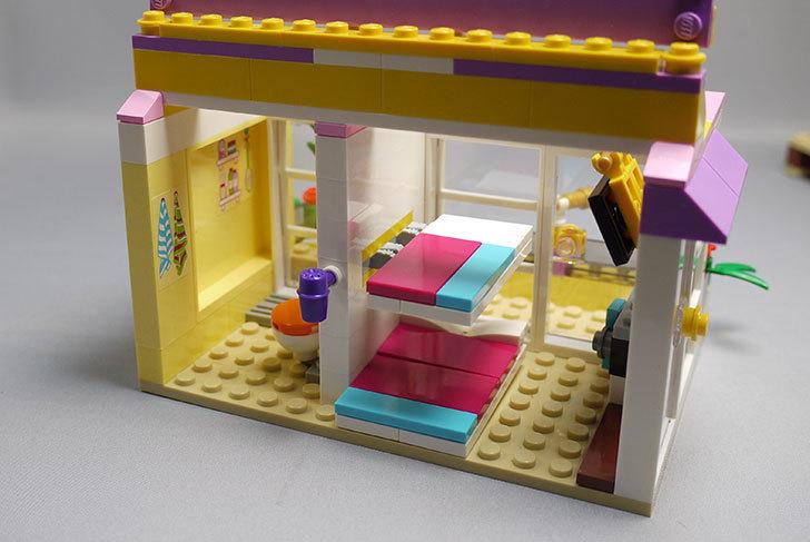 LEGO-41037-ハートレイクビーチハウスを作った45.jpg