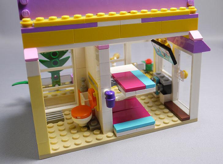 LEGO-41037-ハートレイクビーチハウスを作った46.jpg