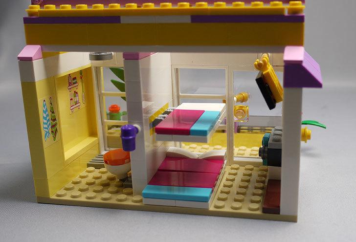 LEGO-41037-ハートレイクビーチハウスを作った47.jpg