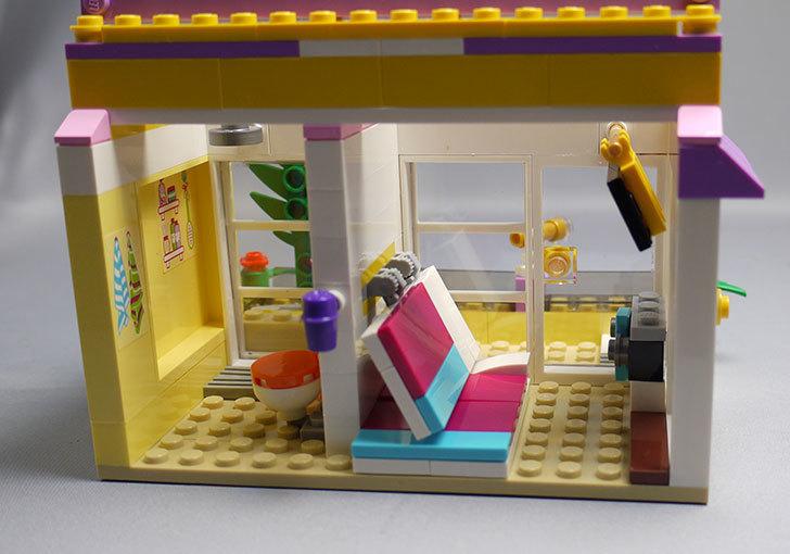 LEGO-41037-ハートレイクビーチハウスを作った48.jpg