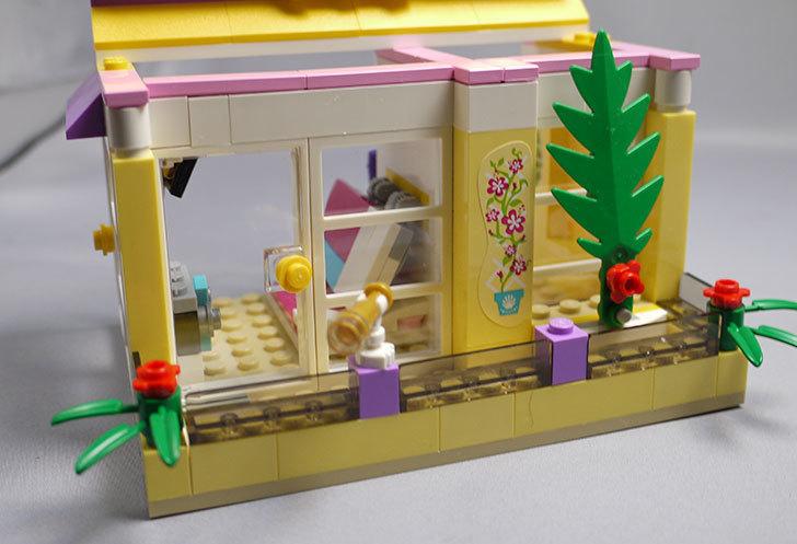 LEGO-41037-ハートレイクビーチハウスを作った49.jpg