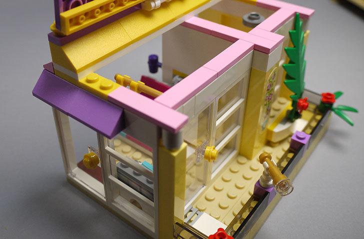 LEGO-41037-ハートレイクビーチハウスを作った50.jpg