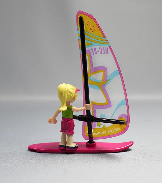 LEGO-41037-ハートレイクビーチハウスを作った55.jpg