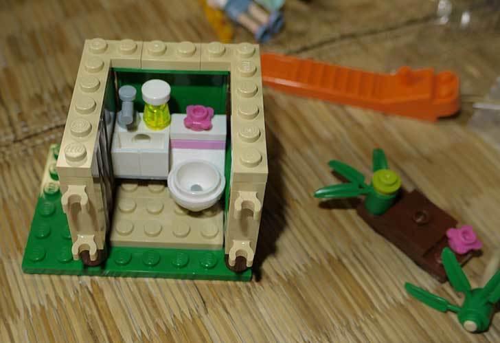 LEGO-41038-ミステリージャングルパラダイスを作った11.jpg
