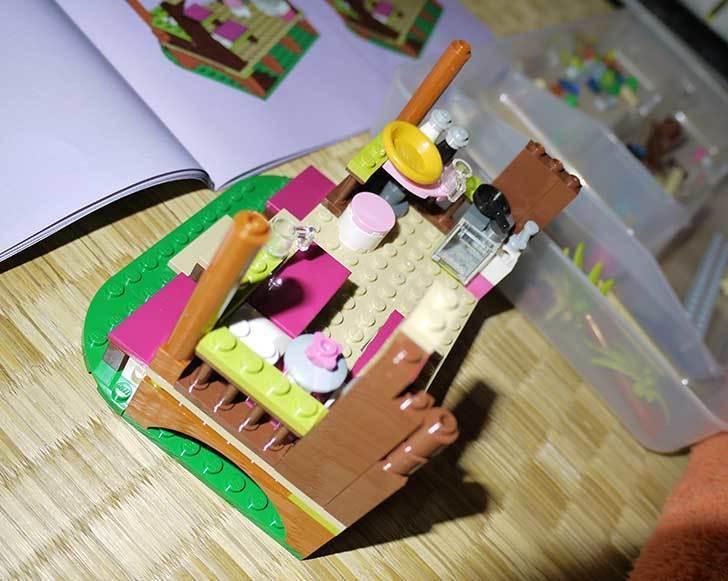 LEGO-41038-ミステリージャングルパラダイスを作った14.jpg