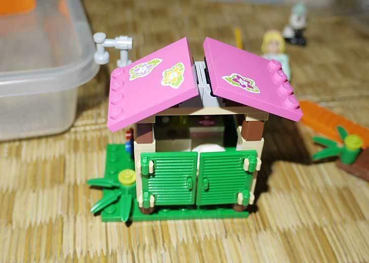 LEGO-41038-ミステリージャングルパラダイスを作った16.jpg