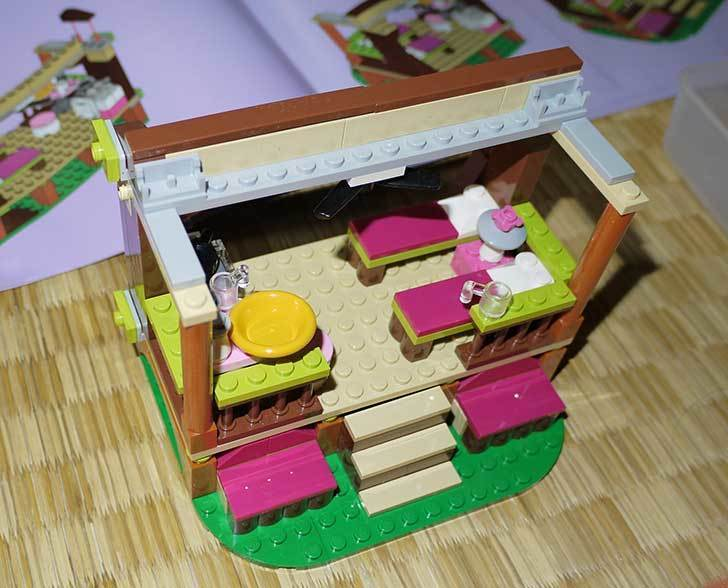 LEGO-41038-ミステリージャングルパラダイスを作った17.jpg