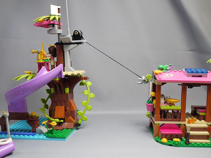 LEGO-41038-ミステリージャングルパラダイスを作った23.jpg
