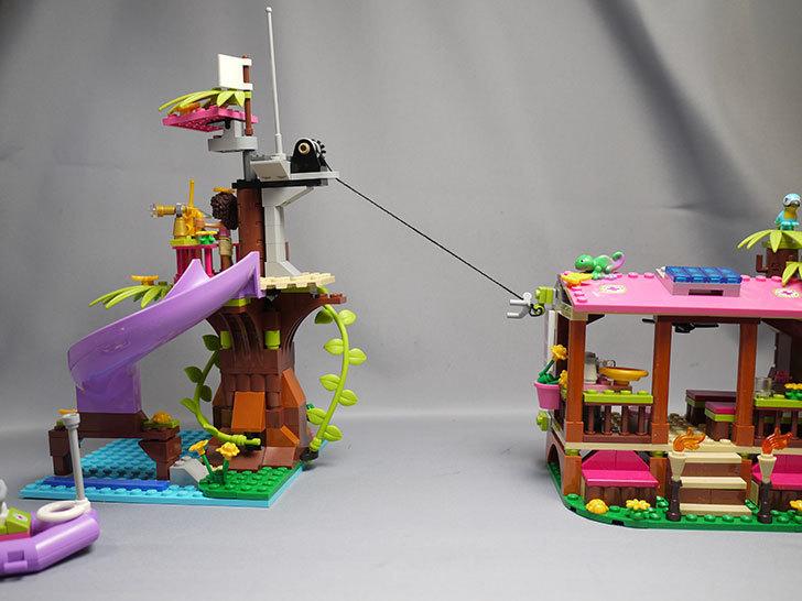 LEGO-41038-ミステリージャングルパラダイスを作った24.jpg