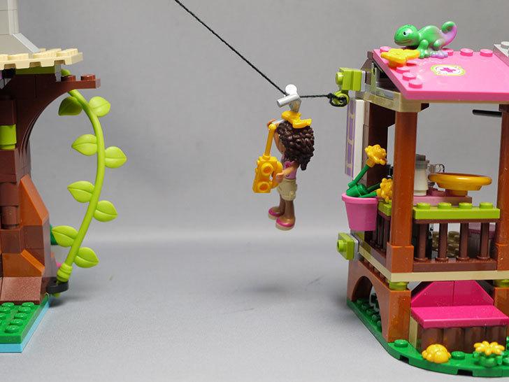 LEGO-41038-ミステリージャングルパラダイスを作った25.jpg