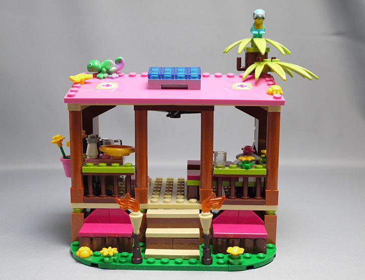 LEGO-41038-ミステリージャングルパラダイスを作った26.jpg