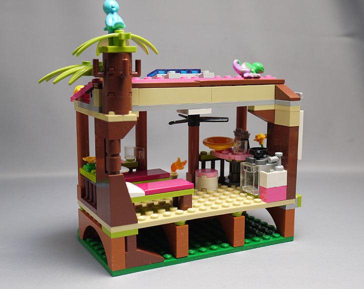 LEGO-41038-ミステリージャングルパラダイスを作った29.jpg