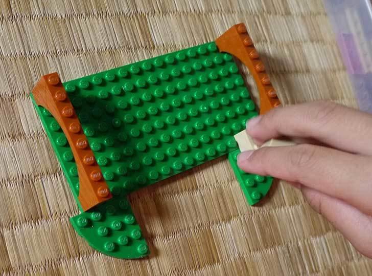 LEGO-41038-ミステリージャングルパラダイスを作った3.jpg