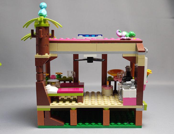 LEGO-41038-ミステリージャングルパラダイスを作った30.jpg