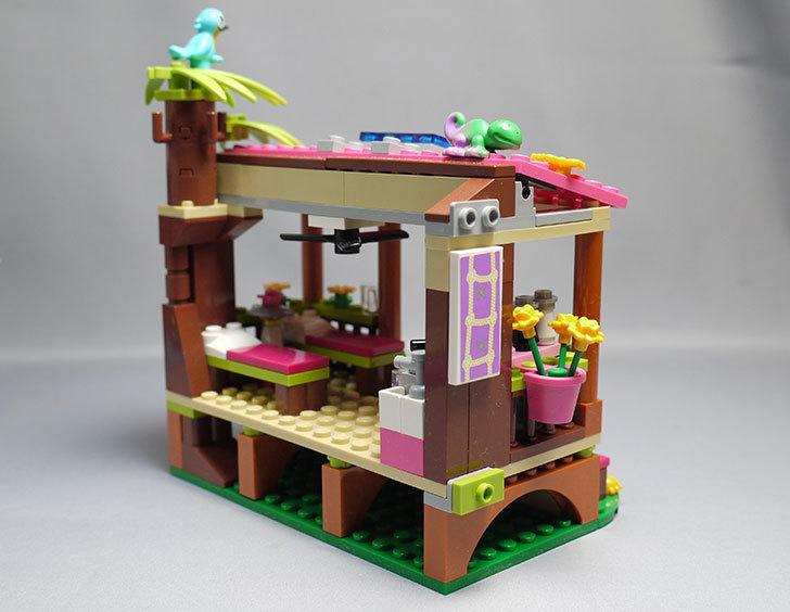 LEGO-41038-ミステリージャングルパラダイスを作った31.jpg