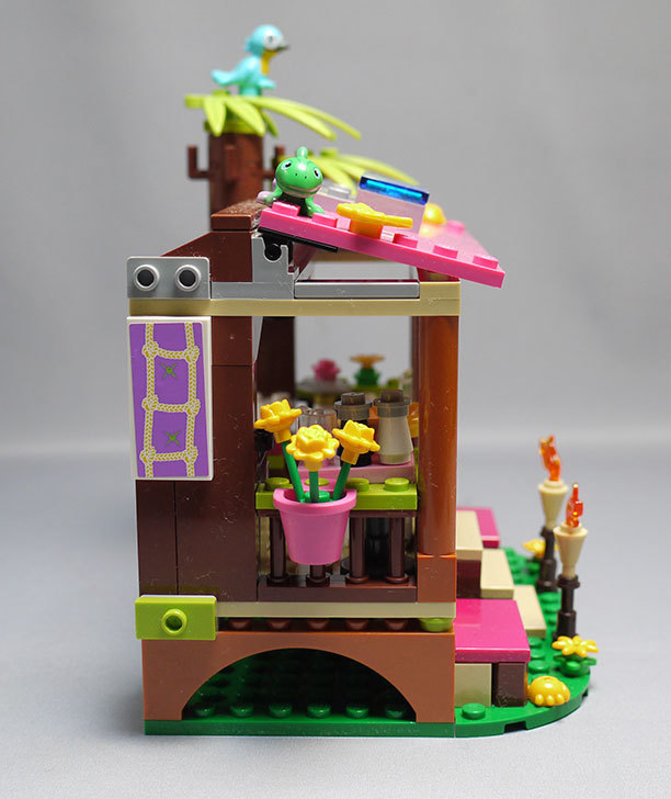 LEGO-41038-ミステリージャングルパラダイスを作った32.jpg