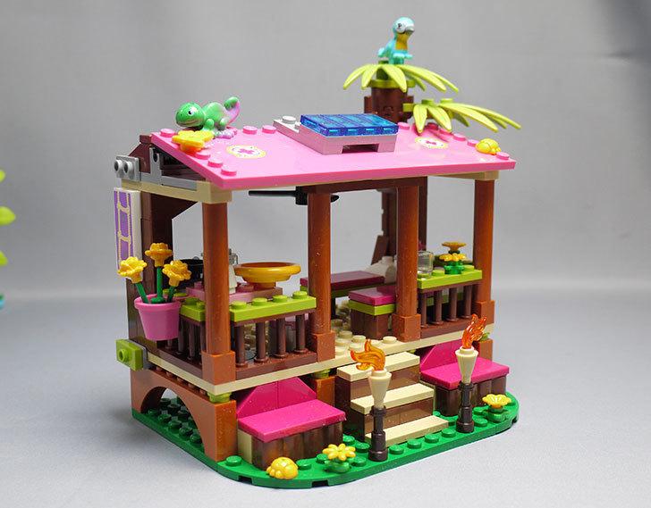 LEGO-41038-ミステリージャングルパラダイスを作った33.jpg