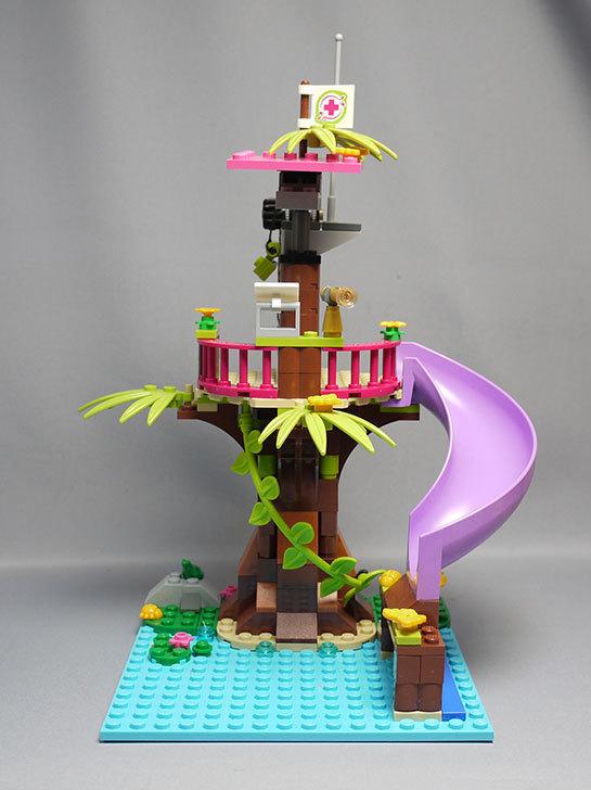 LEGO-41038-ミステリージャングルパラダイスを作った37.jpg
