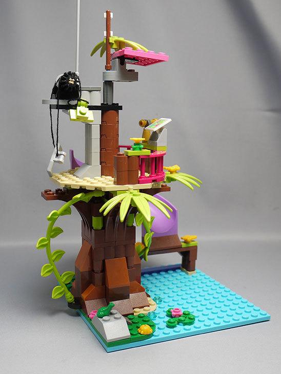 LEGO-41038-ミステリージャングルパラダイスを作った42.jpg