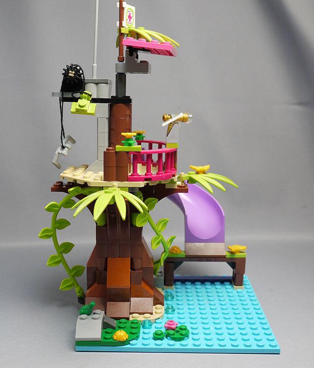 LEGO-41038-ミステリージャングルパラダイスを作った43.jpg