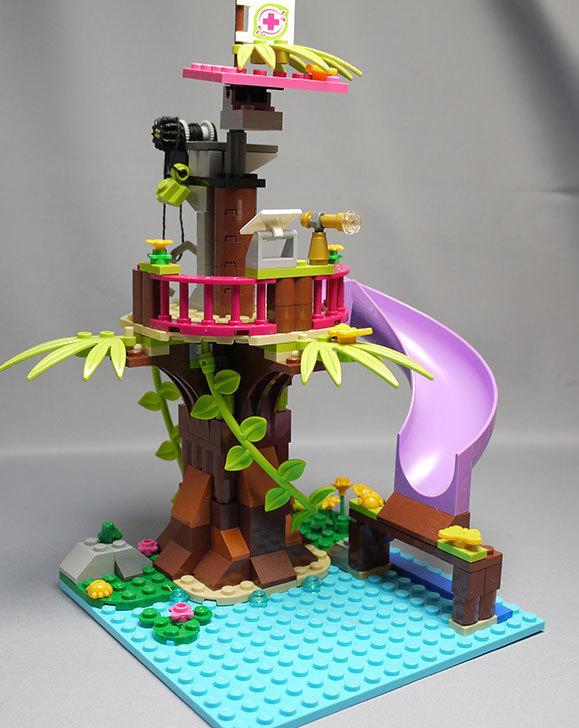 LEGO-41038-ミステリージャングルパラダイスを作った44.jpg