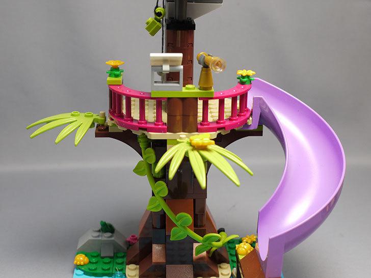 LEGO-41038-ミステリージャングルパラダイスを作った45.jpg
