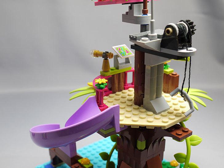 LEGO-41038-ミステリージャングルパラダイスを作った47.jpg