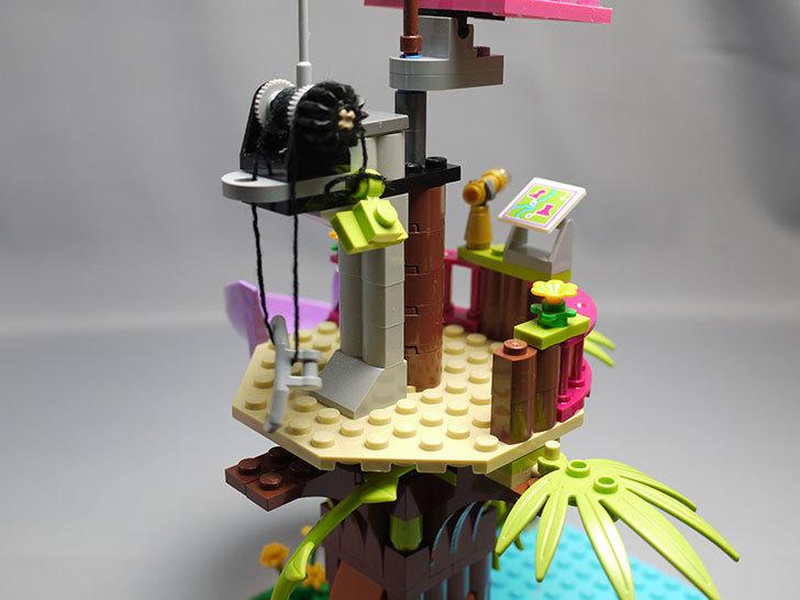 LEGO-41038-ミステリージャングルパラダイスを作った48.jpg