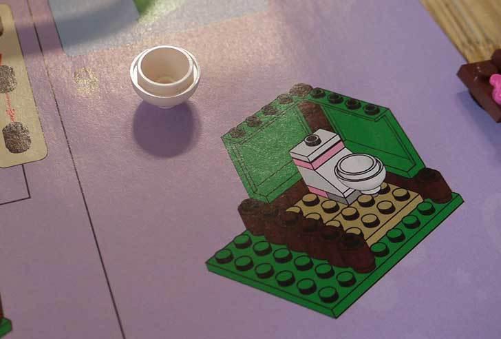 LEGO-41038-ミステリージャングルパラダイスを作った6.jpg