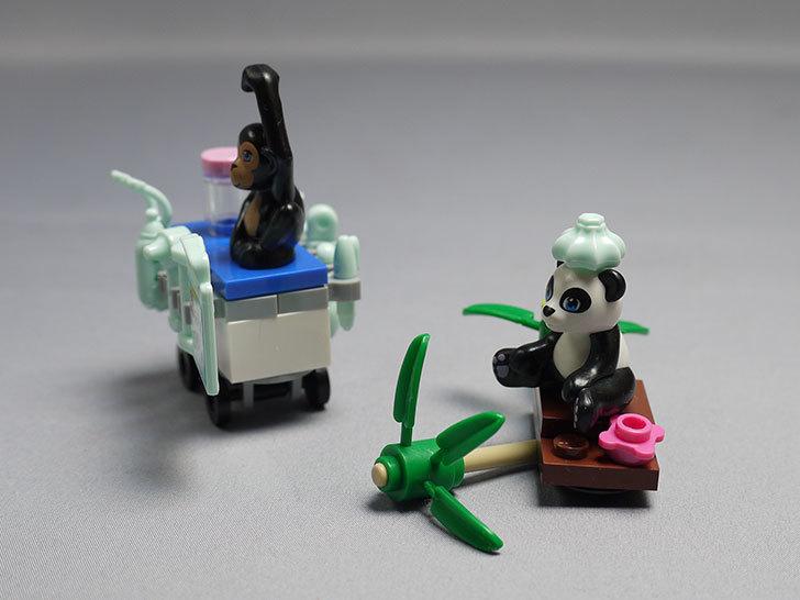 LEGO-41038-ミステリージャングルパラダイスを作った68.jpg