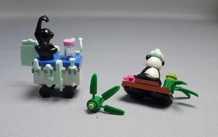 LEGO-41038-ミステリージャングルパラダイスを作った70.jpg