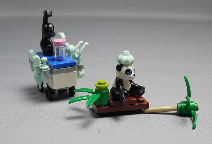 LEGO-41038-ミステリージャングルパラダイスを作った71.jpg