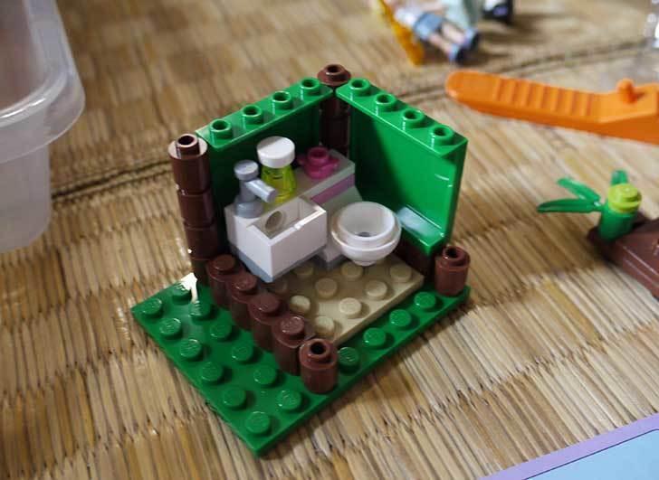 LEGO-41038-ミステリージャングルパラダイスを作った9.jpg