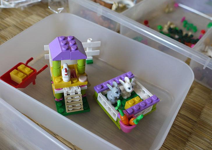 LEGO-41039-ラブリーサンシャインハウスを作った15.jpg