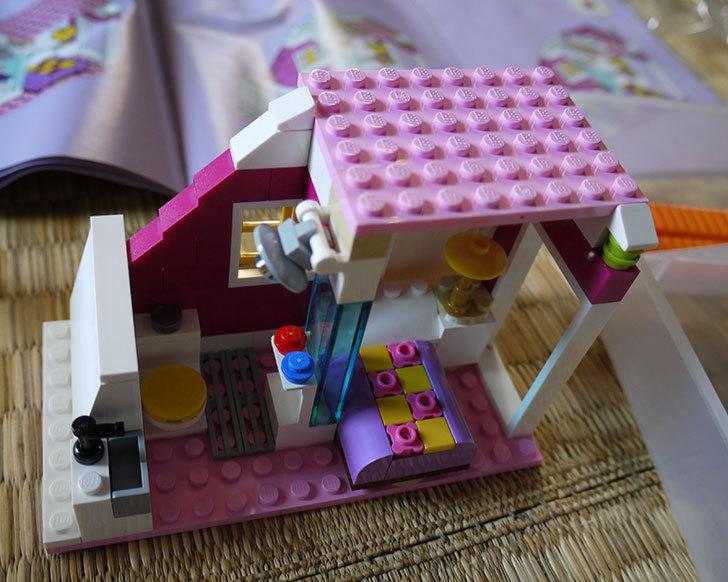 LEGO-41039-ラブリーサンシャインハウスを作った20.jpg