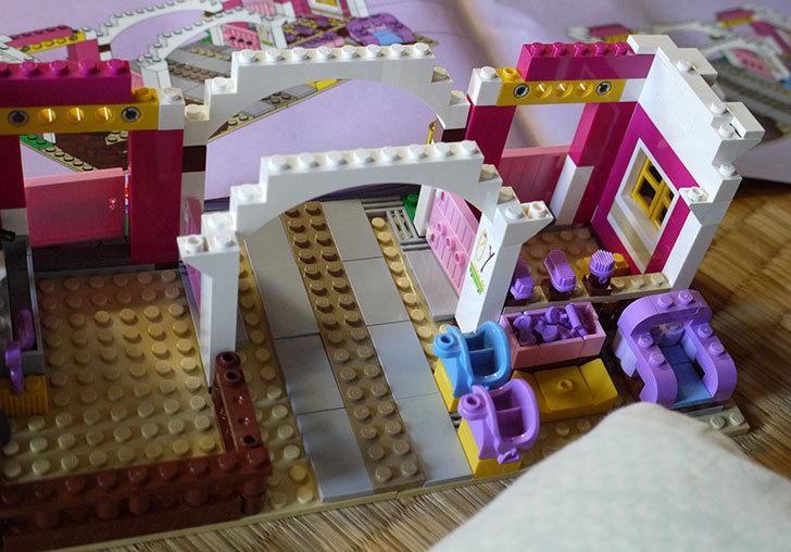 LEGO-41039-ラブリーサンシャインハウスを作った28.jpg