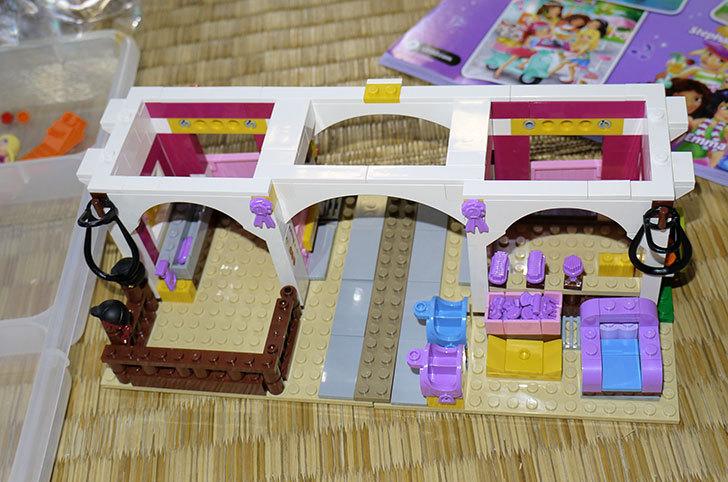 LEGO-41039-ラブリーサンシャインハウスを作った29.jpg