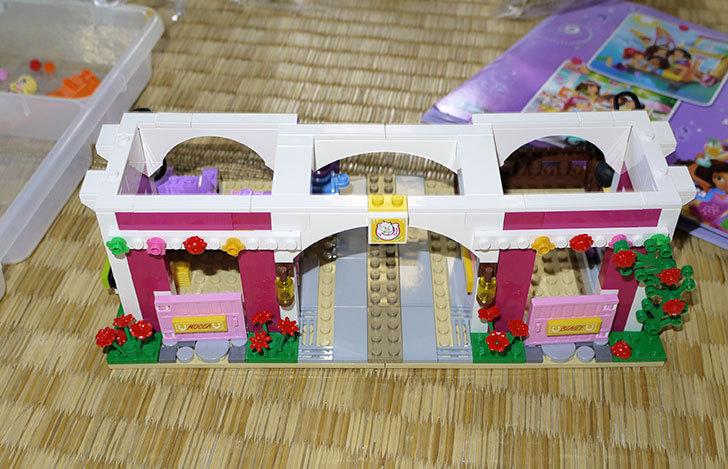 LEGO-41039-ラブリーサンシャインハウスを作った30.jpg
