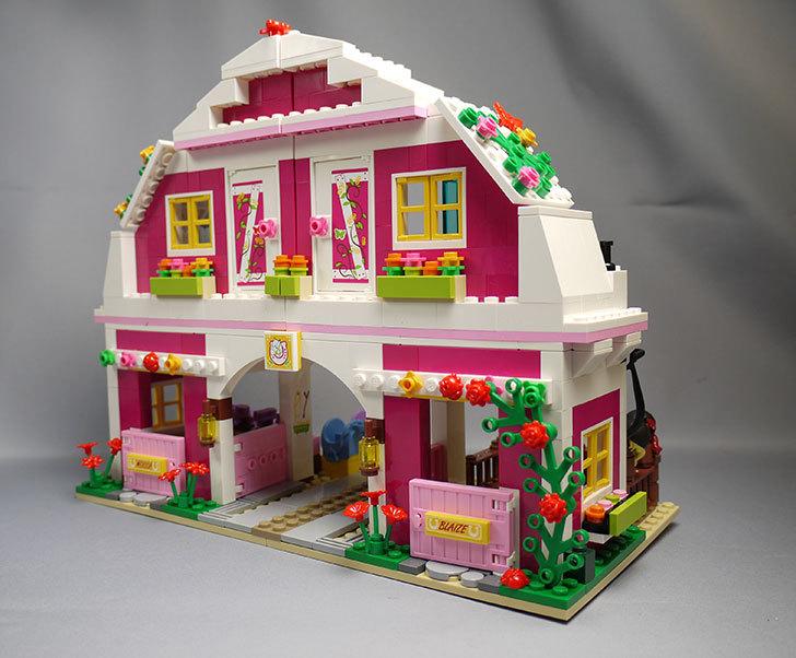 LEGO-41039-ラブリーサンシャインハウスを作った35.jpg