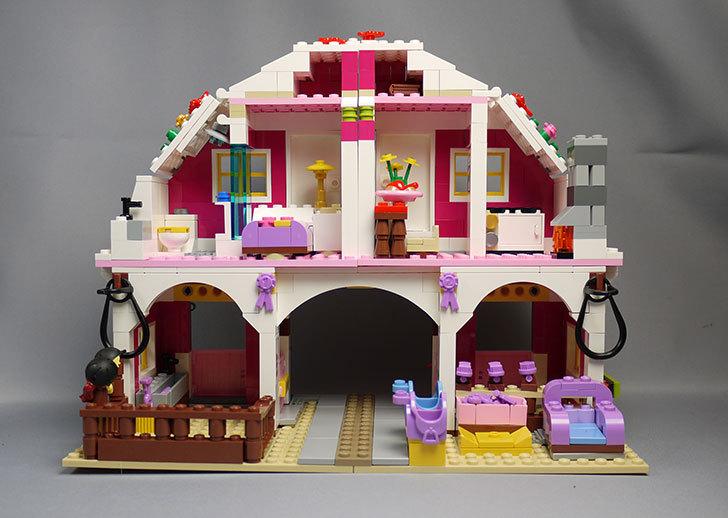 LEGO-41039-ラブリーサンシャインハウスを作った39.jpg