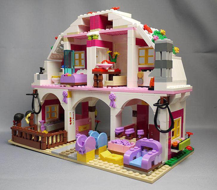 LEGO-41039-ラブリーサンシャインハウスを作った40.jpg