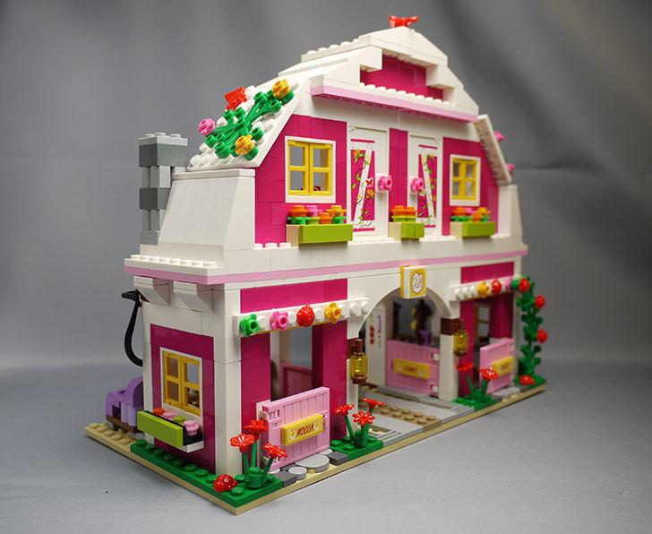 LEGO-41039-ラブリーサンシャインハウスを作った42.jpg