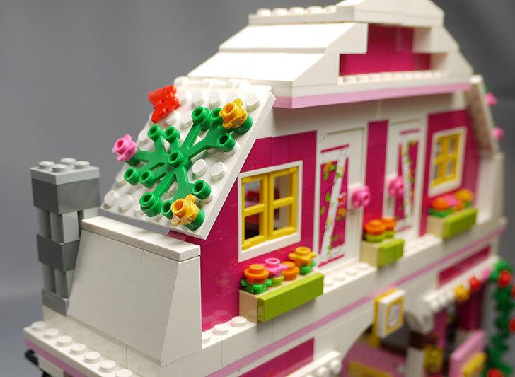 LEGO-41039-ラブリーサンシャインハウスを作った43.jpg