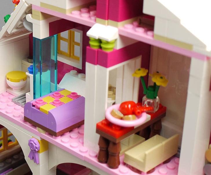 LEGO-41039-ラブリーサンシャインハウスを作った46.jpg
